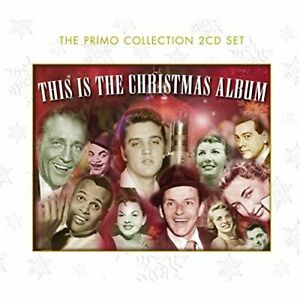 Frank Sinatra Weihnachtslieder.Details About This Is The Christmas Album Bing Crosby Elvis Presley Frank Sinatra 2 Cd New