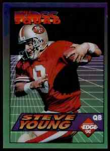 1994-COLLECTOR-039-S-EDGE-BOSS-SQUAD-STEVE-YOUNG-SAN-FRANCISCO-49ERS-5-INSERT