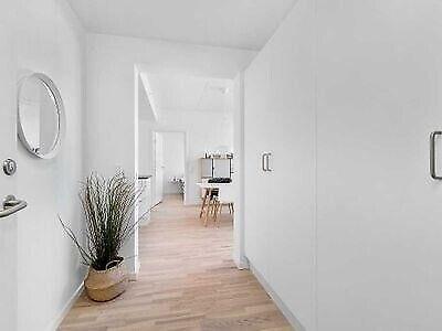 8000 vær. 5 lejlighed, m2 115, Thit Jensens Gade