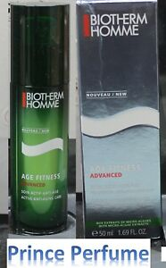 BIOTHERM HOMME AGE FITNESS ADVANCED - 50 ml