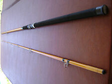 MEAT HUNTER 14' Heavy Casting Rod -STURGEON, CARP, GAR, CATS -MADE N USA -NEW!