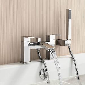 Bagno Moderno Quadrato
