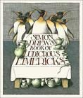Simon Drew's Book of Ludicrous Limericks by Simon Drew (Hardback, 2009)