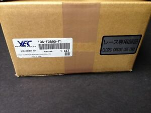 13s f2590 71 yec racing wire harness set fits 08 15 yamaha r6 image is loading 13s f2590 71 yec racing wire harness set