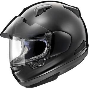Arai-QV-PRO-Diamond-Black-Motorcycle-Helmet-Large-EX-DISPLAY