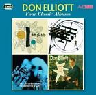 Four Classic Albums von Don Elliott (2016)