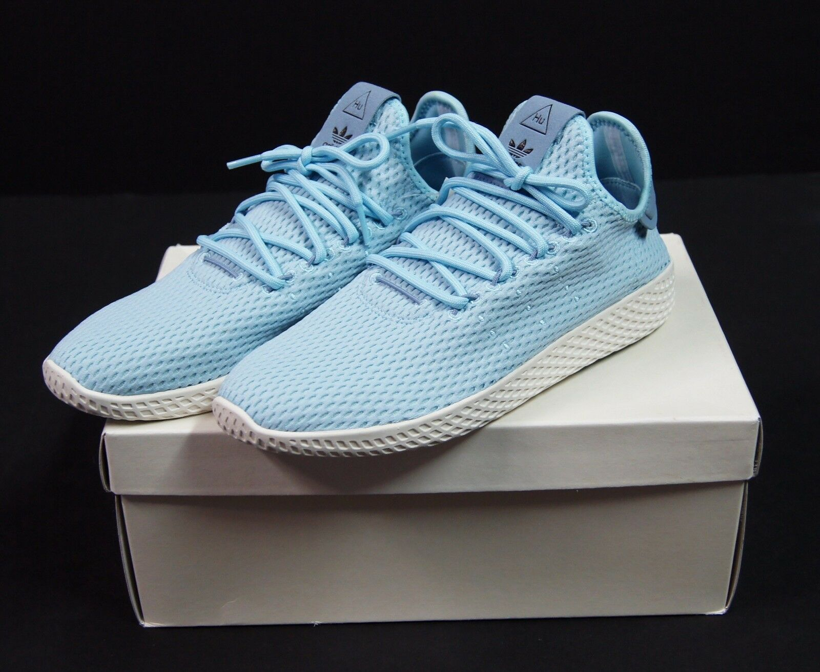Adidas PW PW Adidas Tennis Hu Pharrell Williams 46a38e