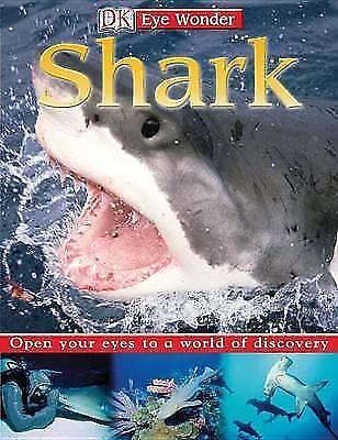 (good)-shark (eye Wonder) (hardcover)-star, Fleur-0756652251 Beroemd Voor Geselecteerde Materialen, Nieuwe Ontwerpen, Prachtige Kleuren En Prachtige Afwerking