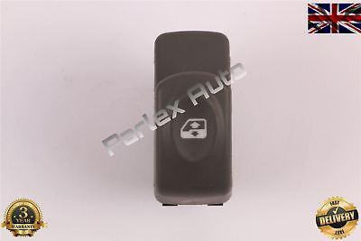 #5 PIN ELECTRIC WINDOW CONTROL SWITCH RENAULT KANGOO  #OE 7700436524