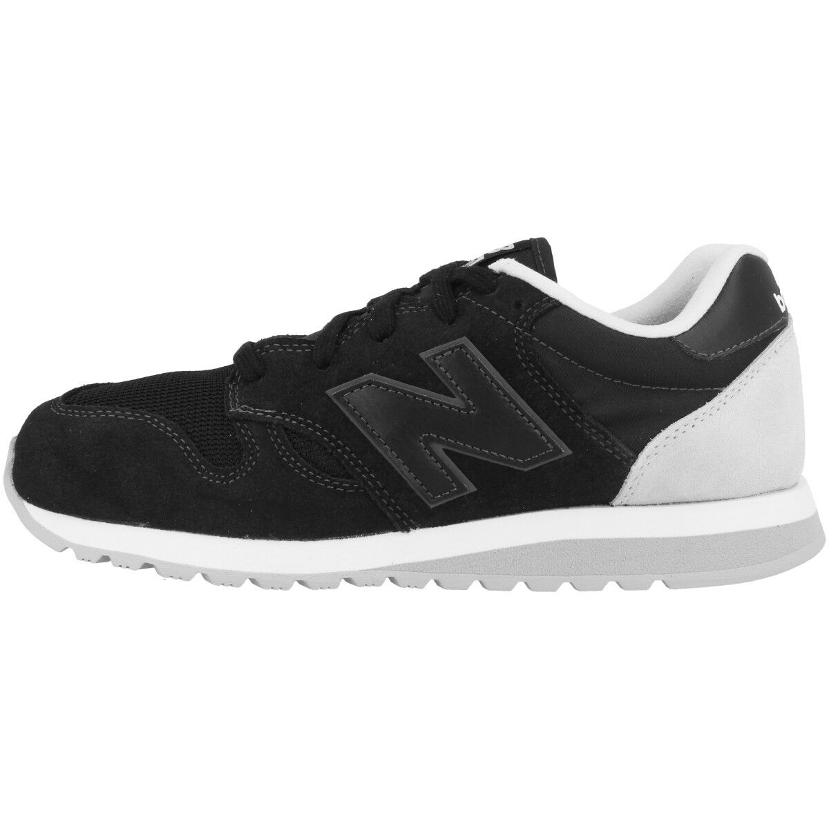 New Balance U 520 EP Schuhe Retro Freizeit cloud Sport Sneaker schwarz rain cloud Freizeit U520EP b8f578
