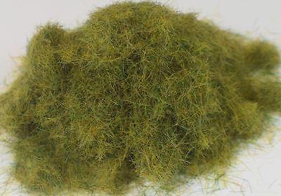 WWS Patchy 2mm Mix Model Basing Static Grass 100g G,O,HO//OO,TT,N.Z Wargames
