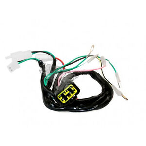 8 pin cdi wiring loom wire harn for lifan 150cc zs 155cc engine dirt image is loading 8 pin cdi wiring loom wire harn for