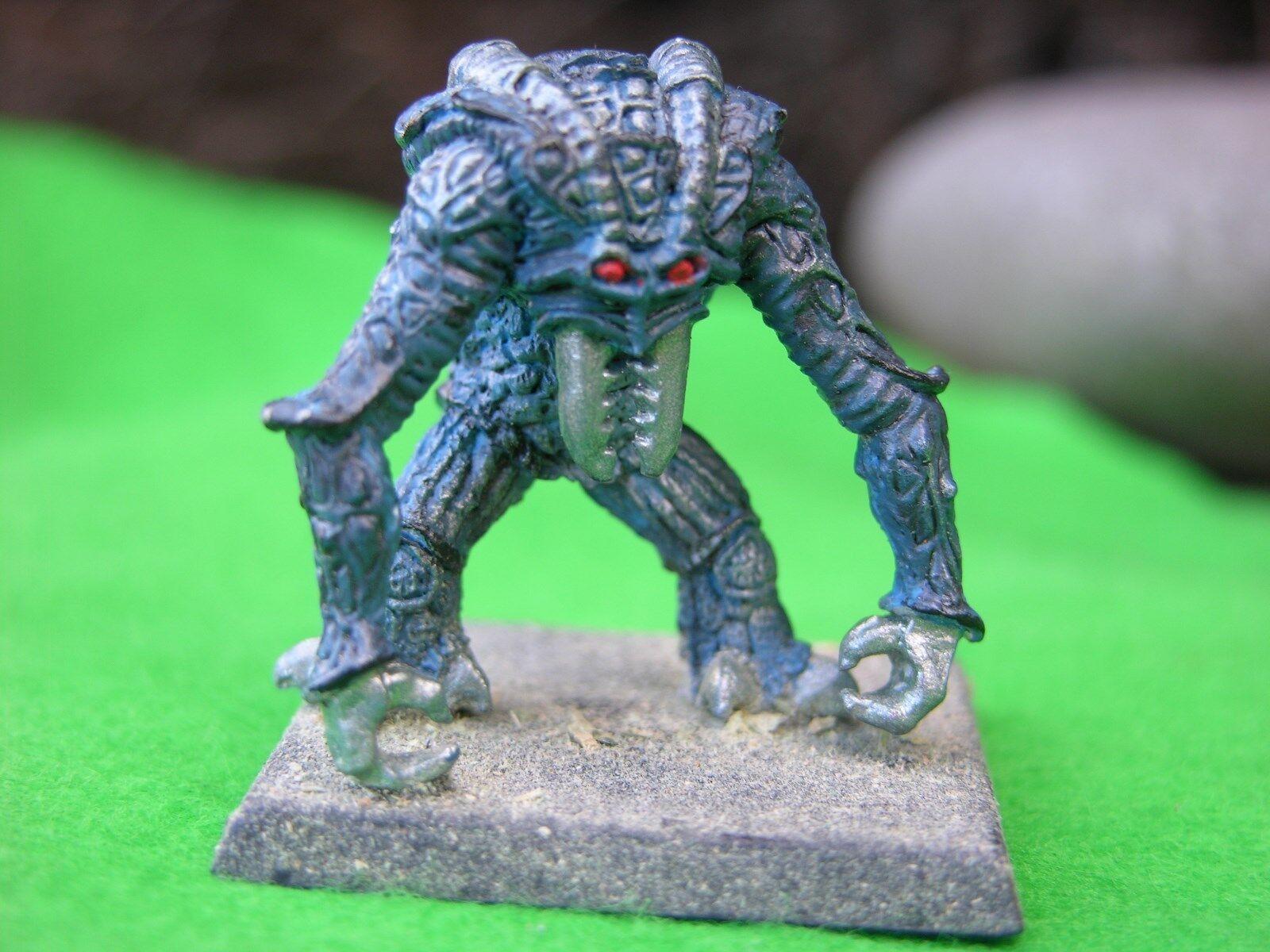 ventas de salida Cthulhu Rpg ,Demonic ,Demonic ,Demonic Criatura, Pintado  el precio más bajo