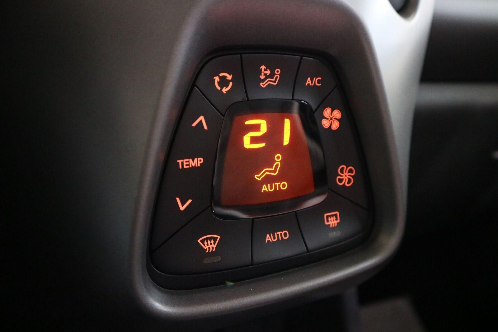 Toyota Aygo 1,0 VVT-i x-pression x-shift - billede 5