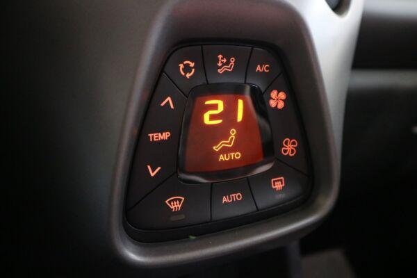 Toyota Aygo 1,0 VVT-i x-pression x-shift billede 5