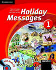 Holiday Messages 1 Student's Book with Audio CD Italian Edition by Michael Gammidge (Mixed media product, 2007)