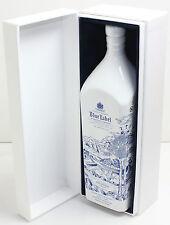 Johnnie Walker Blue Label Korean INCHEON Cask Limited Edition - Last 3 bottles.