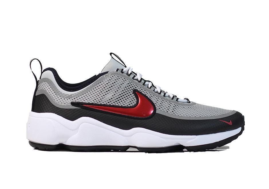 Nike Zoom Sprdn Spiridon Ultra Metallic Silver 876267 001