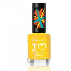 Rimmel-London-I-Love-Lasting-Finish-Nail-Polish-057-Just-buy-me