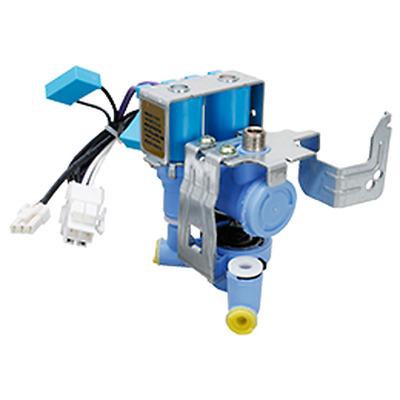 ForeverPRO WR57X10070 Water Valve for GE Refrigerator 1266136 AH1483564 EA148...