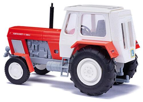 Busch 42859 Traktor Fortschritt ZT 300 Fahrschule H0 Auto Modell 1:87
