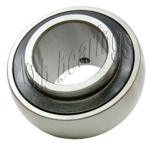 FYH Bearing SU002 15mm Axle Insert Mounted Bearings 16100