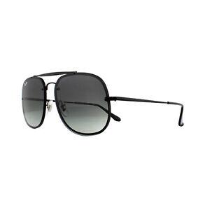 9c46eb1301 Ray-Ban Sunglasses Blaze The General RB3583N 153 11 Demigloss Black ...