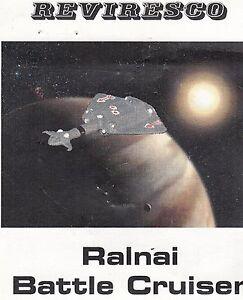 Raumschiff 1:1200-2 Zinnmodelle Starguard SciFi Ralnai Battle Cruiser