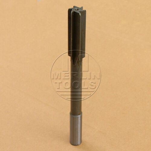 20mm HSS Straight Shank Reamer H7