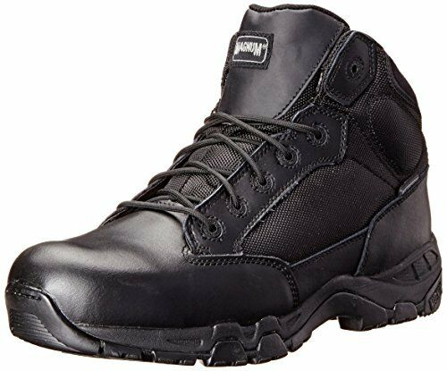 Magnum Mens Viper Pro 5.0 Waterproof Tactical Boot  W US- Pick SZ color.