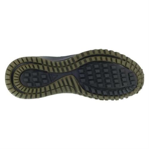 Reebok Steel Toe Slip Resistant Static Dissipative Work Shoes LightWeight Shoe