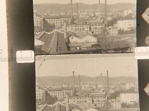 Technik & Photographica Privater Film Mild And Mellow Mutig 16mm Privatfilm Stadt Reichenberg Um 1940 Agfa Metallspule