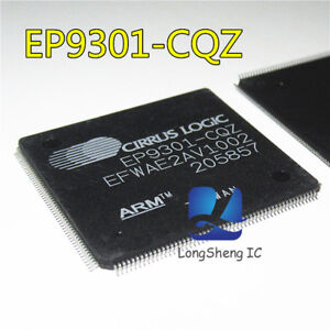 1pcs-EP9301-CQZ-IC-MPU-EP9-166-MHz-208-LQFP-New