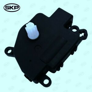 HVAC Heater Blend Door Actuator SKP SK604001 fits 99-04 Jeep Grand Cherokee