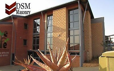 Why build with expensive bricks ??? Our Cost saving 150 Series Sandstone  Block | Other | Gumtree Classifieds South Africa | 211261088