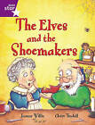 Rigby Star Guided 2 Purple Level: The Elves and the Shoemaker Pupil Book (Single) by Pearson Education Limited (Paperback, 2000)