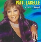 Love Songs 0886972695723 by Patti LaBelle CD