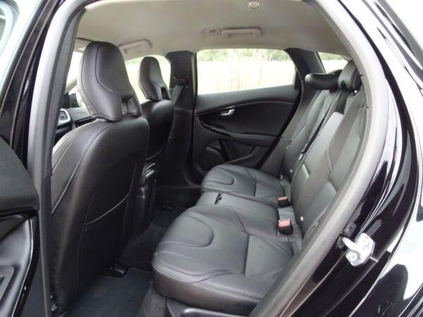 Volvo V40 1,5 T3 152 Dynamic Edition aut. billede 7