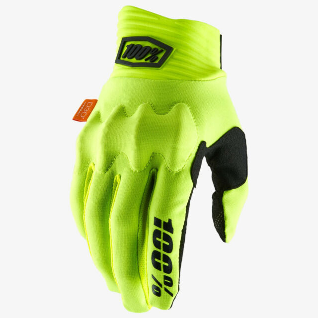 100/% Adults 2019 Cognito D30 Motocross MX Enduro Mountain Bike MTB Gloves