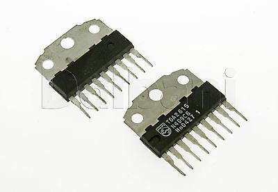 TDA9536 Original New ST Integrated Circuit TDA-9536