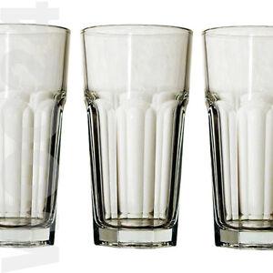6-x-47-cl-Cocktailglaeser-Cocktail-Longdrink-Longdrinkglaeser-Shaker-Glas-Glaeser