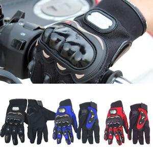Brand-New-Motorcycle-Motorbike-Pro-Biker-Moto-Cross-Racing-Scooter-Gloves-L-XXL