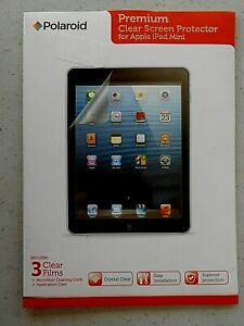 iPad Air 2 Mirror Screen Protector Guard Shield Saver Armor Film Air 1