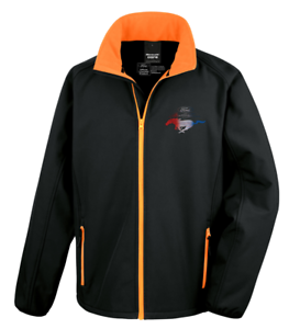 Official-Licensed-Ford-Mustang-Stars-amp-Stripes-RSF-Softshell-Racing-Jacket
