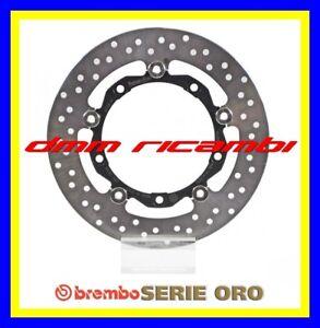 2-Dischi-freno-anteriori-BREMBO-ORO-YAMAHA-MAJESTY-400-13-gt-14-ABS-YP-2013-2014