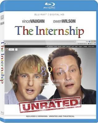 Internship, The Blu-ray - Blu-ray By JoAnna Garcia - VERY ...