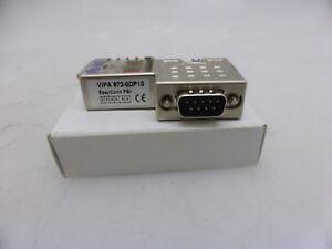 VIPA-972-0DP10-Profibus-Stecker-mit-Bus-Status-LEDs