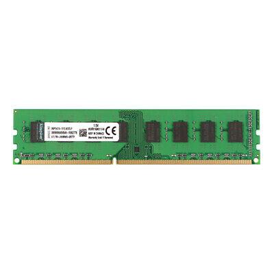 For Samsung 2GB 2Rx8 PC3-8500U DDR3 1066Mhz Desktop DIMM RAM Memory 240Pin @BM