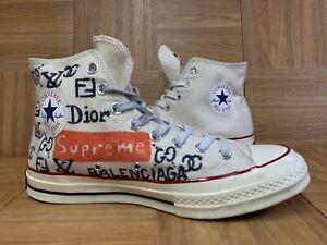 RARE🔥 Converse Chuck Taylor All Star Hi