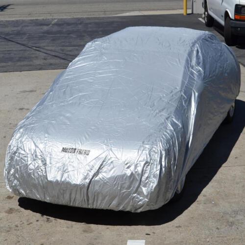 Motor Trend All Season UV Waterproof Car Cover for 1997-2006 Infiniti Q45